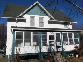 Property for sale at 1116 Pearl, Onawa,  IA 51040