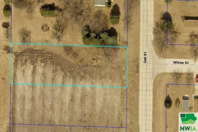 Property for sale at 402 Oak Unit: Street, Salix,  IA 51052