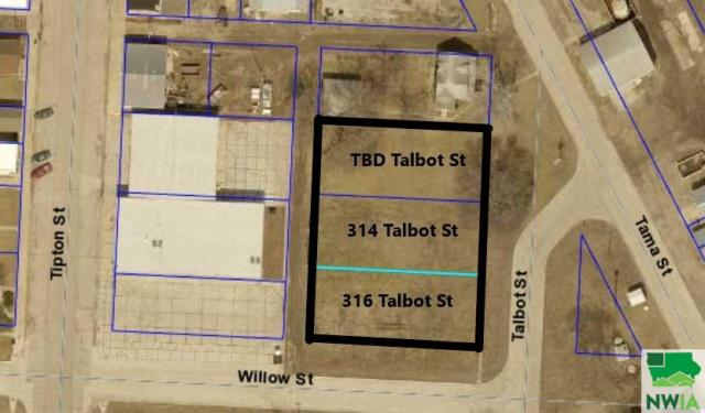 Property for sale at 314 Talbot Unit: St, Salix,  IA 51052
