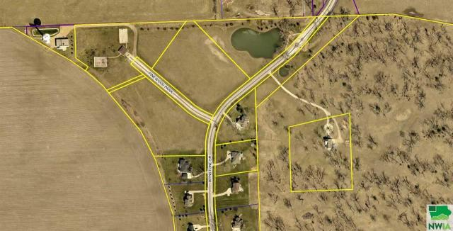 Property for sale at Lot 64 Pinewood Park, Jefferson,  SD 57038