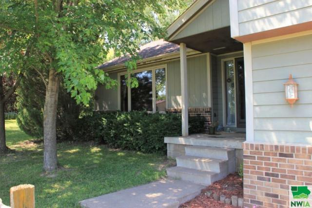Property for sale at 2066 Kings Court, Sergeant Bluff,  IA 51054