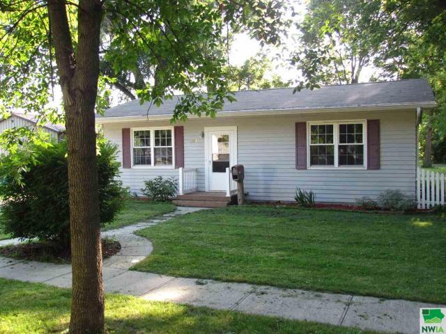 Property for sale at 808 7th Street Unit: ., Onawa,  IA 51040