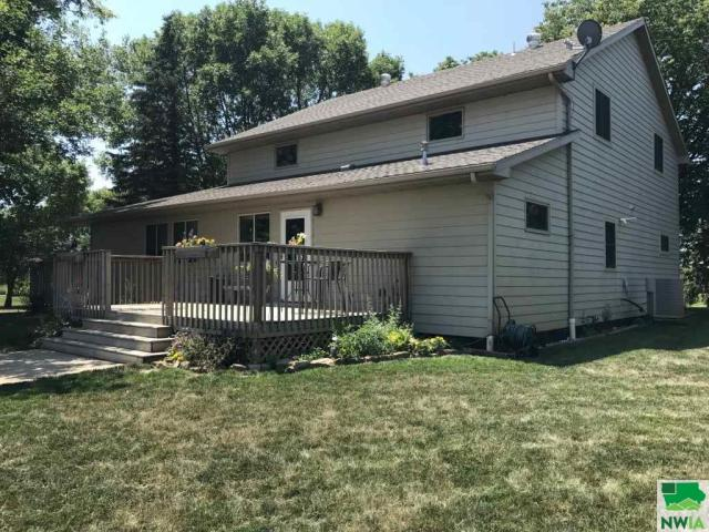 Property for sale at 2586 Carroll Ave., Salix,  IA 51052
