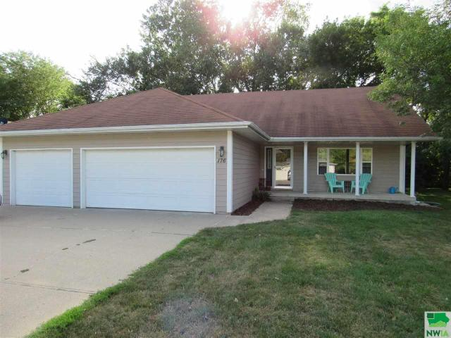 Property for sale at 176 Suncoast Dr., Mccook Lake,  SD 57049