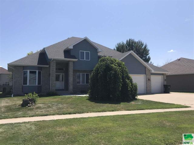 Property for sale at 408 Baywood Dr, Sergeant Bluff,  IA 51054