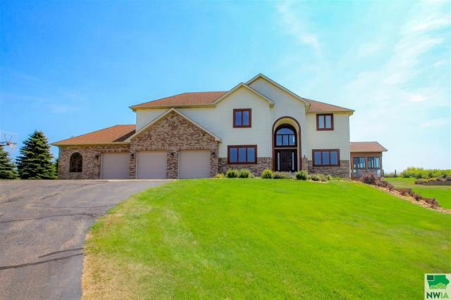 Property for sale at 22622 Grenoble Ave., Sioux City,  IA 51108