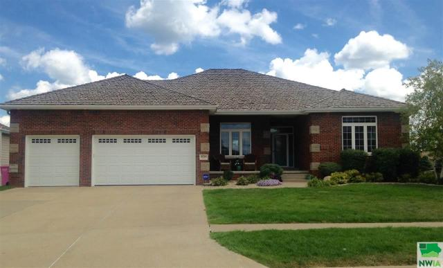 Property for sale at 4724 Grayhawk Ridge Drive, Sioux City,  IA 51106