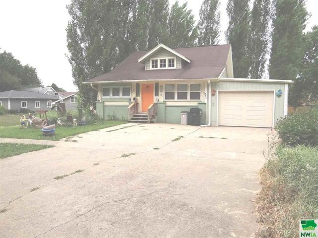 Property for sale at 109 N 7th, Mapleton,  IA 50134