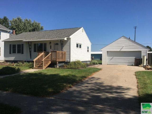 Property for sale at 404 Division, Jefferson,  SD 57038