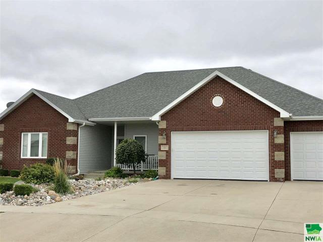 Property for sale at 503 Horseshoe Bend, Sergeant Bluff,  IA 51054