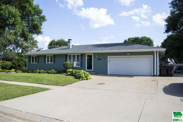 Property for sale at 2302 Cardiff Rd, Sergeant Bluff,  IA 51054