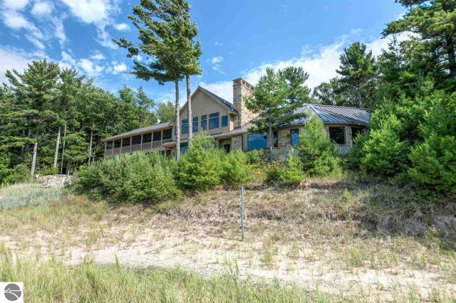 Property for sale at 1200 S Manitou Trail, Lake Leelanau,  MI 49653