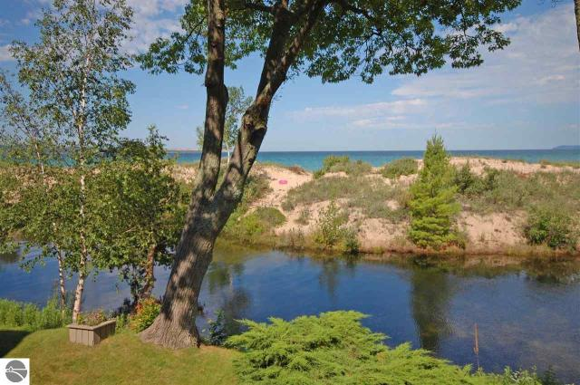 Property for sale at 3/4 Great Lakes, Glen Arbor,  MI 49636
