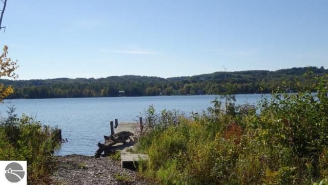 Property for sale at 100'/Lot 2 S Lake Leelanau Drive, Lake Leelanau,  MI 49653