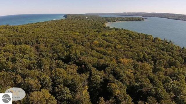Property for sale at 0000 N Manitou Trail, Leland,  MI 49654