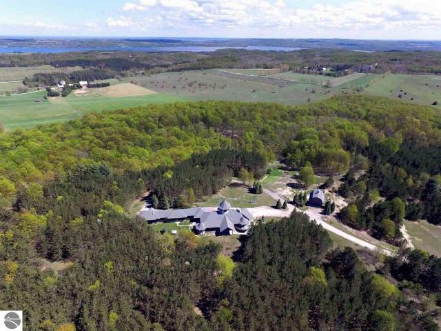 Property for sale at 6505 S Schomberg Road, Cedar,  MI 49621