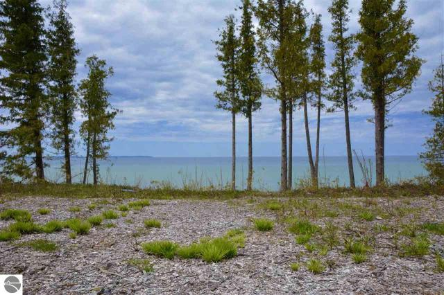 Property for sale at Parcel 3 N Onominese Trail, Northport,  MI 49670