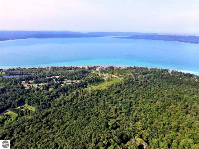 Property for sale at M Cheney Woods Trail, Maple City,  MI 49664