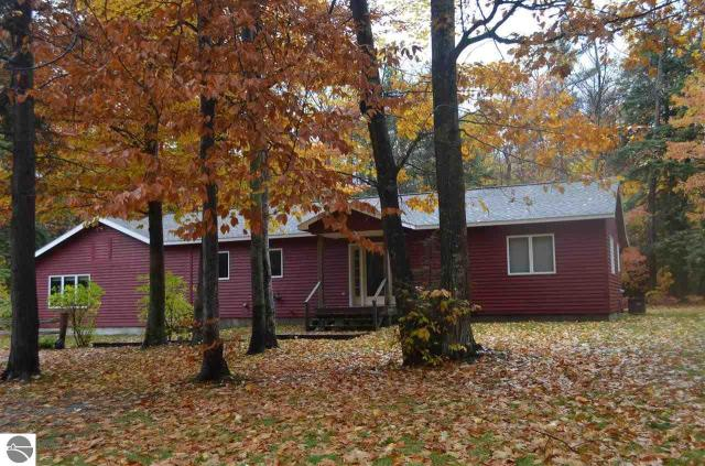 Property for sale at 13188 Purkiss Road, Northport,  MI 49670