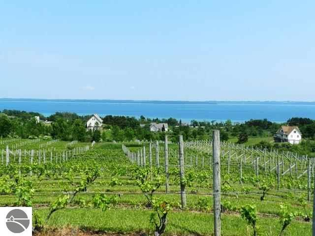 Property for sale at 000 E Hilltop Road, Suttons Bay,  MI 49682