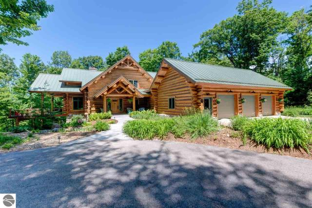 Property for sale at 320 N Hoeft Road, Lake Leelanau,  MI 49653
