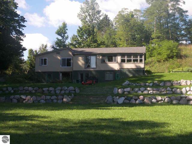 Property for sale at 9393 S Novak Road, Cedar,  MI 49621