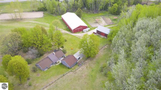 Property for sale at 822 Herman Road, Suttons Bay,  MI 49682