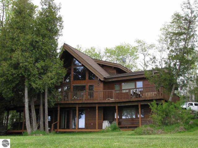 Property for sale at 3924 N West Bay Shore, Suttons Bay,  MI 49682