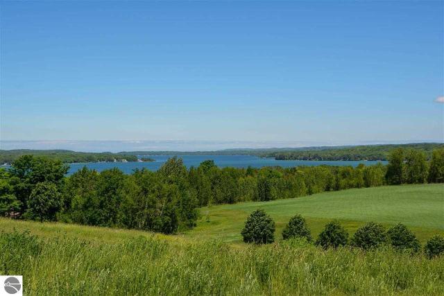 Property for sale at 4802 E Water View Drive, Lake Leelanau,  MI 49653