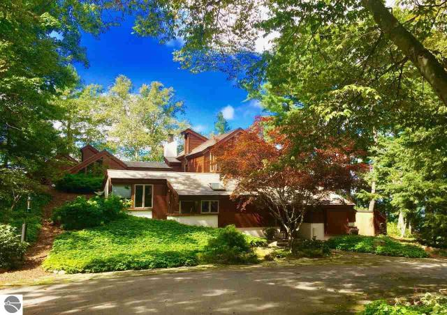 Property for sale at 8133 N Gills Pier Road, Northport,  MI 49670