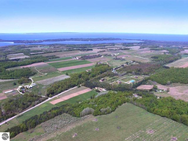 Property for sale at 0000 E Horn Road, Suttons Bay,  MI 49682