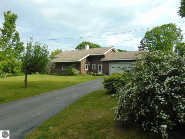 Property for sale at 4850 N Panoramic Drive, Omena,  MI 49674