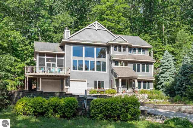 Property for sale at 7842 S Glen Lake Road, Glen Arbor,  MI 49636