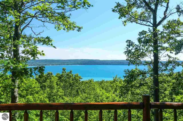 Property for sale at 3937 W Cheney Woods Trail, Maple City,  MI 49664