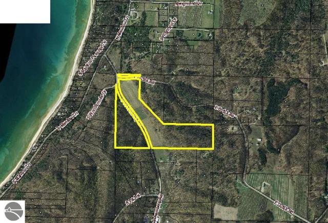 Property for sale at S Schomberg Road, Lake Leelanau,  MI 49653