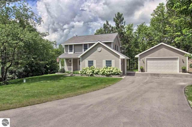 Property for sale at 13361 S Cedar, Cedar,  MI 49621