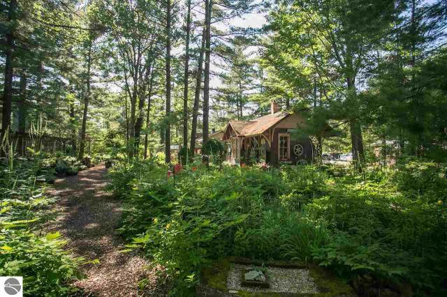 Property for sale at 6125 S Glen Lake Road, Glen Arbor,  MI 49636