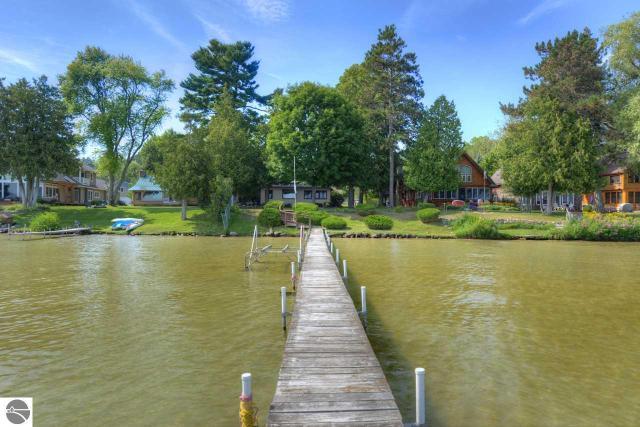 Property for sale at 8145 S Rustic Drive, Cedar,  MI 49621