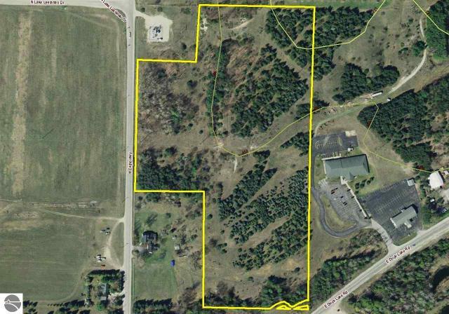 Property for sale at N Eagle Highway, Lake Leelanau,  MI 49653