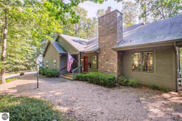 Property for sale at 41 Skippers Wood, Glen Arbor,  MI 49636