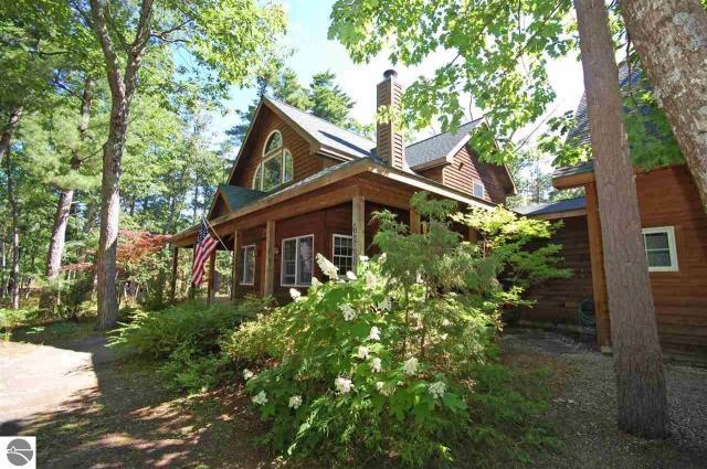 Property for sale at 6268 W Cottage Lane, Glen Arbor,  MI 49636