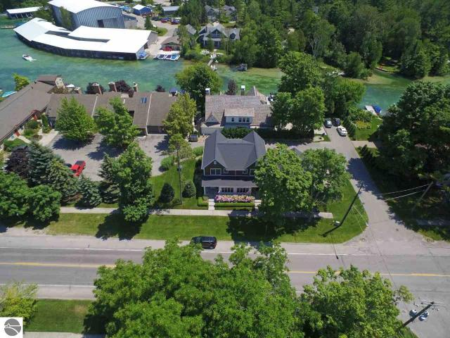 Property for sale at 499 S Main Street, Leland,  MI 49654