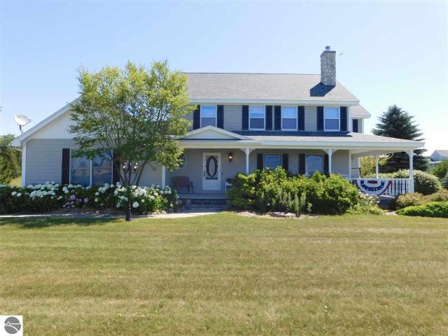 Property for sale at 144 Highland Drive, Leland,  MI 49653