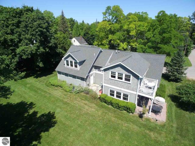 Property for sale at 120 E Pine, Leland,  MI 49654