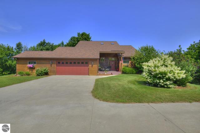 Property for sale at 2075 S Schomberg Road, Lake Leelanau,  MI 49653