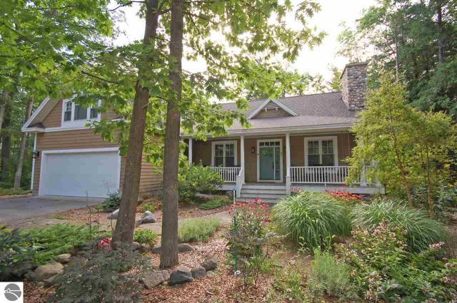 Property for sale at 27 Pine Trace, Glen Arbor,  MI 49636
