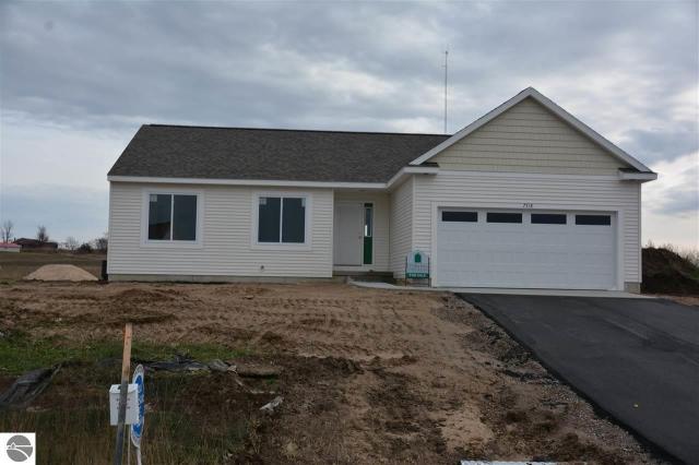 Property for sale at 7518 E Meadows Drive, Cedar,  MI 49621