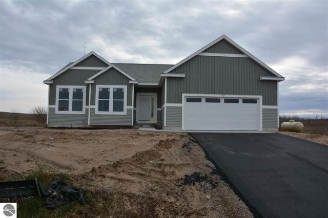 Property for sale at 7512 E Meadows Drive, Cedar,  MI 49621