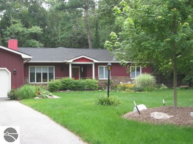 Property for sale at 6909 W Harbor Highway, Glen Arbor,  MI 49636