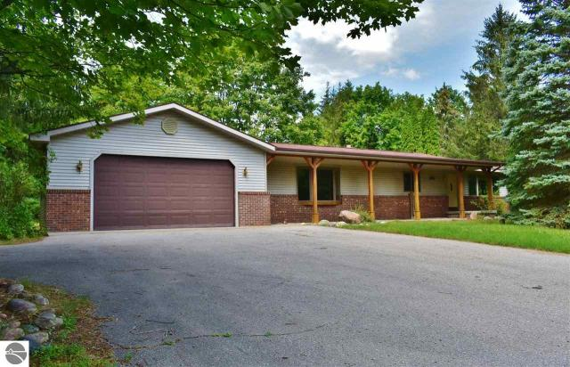 Property for sale at 9760 S Maple City Road, Maple City,  MI 49664